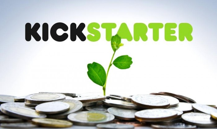 Crowdfunder Kickstarter van start in Nederland